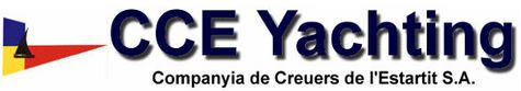 CCE Yachting logo