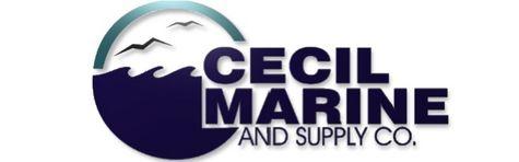 Cecil Marine logo