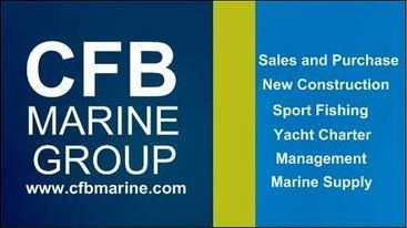 CFB Marine Group logo