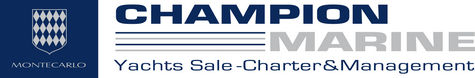 Champion Marine S.A.M.logo