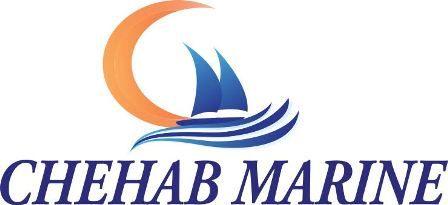 Chehab Marinelogo