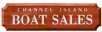 Channel Island Boat Sales Ltdlogo