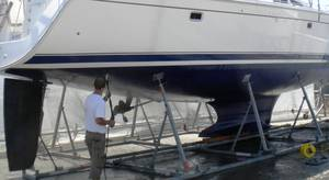 Channel Island Boat Sales Ltd image