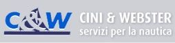 Cini & Websterlogo