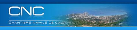 SARL CHANTIERS NAVALS DE CALVIlogo