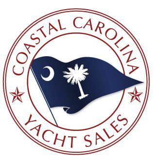 Coastal Carolina Yacht Saleslogo