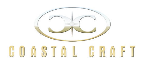 Coastal Craft Boats logo