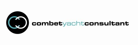 Combet Yacht Consultant logo