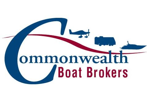 Commonwealth Boat Brokers logo