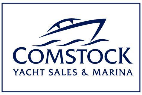 Comstock Yacht Sales & Marinalogo
