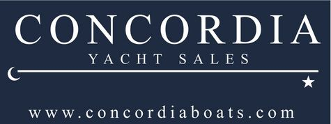 Concordia Yacht Saleslogo