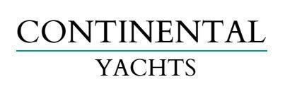 Continental Yachtslogo