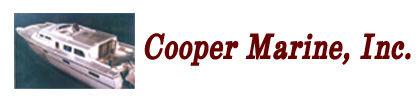 Cooper Marine, Inc.logo