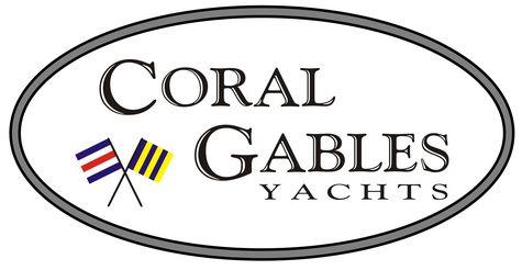 Coral Gables Yachts, LLC logo