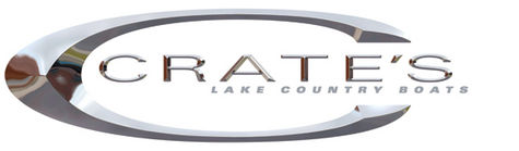 Crate's Lake Country Boatslogo