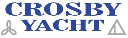 Crosby Yacht Yard, Inc.logo