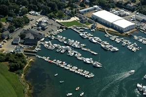 Crosby Yacht Yard, Inc. image