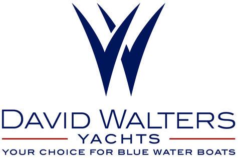 David Walters Yachts logo