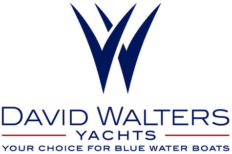David Walters Yachtslogo