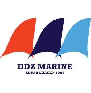 DDZ Marine Ltdlogo