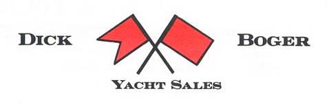 Dick Boger Yacht Sales logo