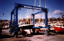 Dickies International Boat Sales image