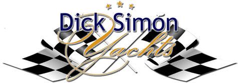 Dick Simon Yachts  - (949) 493-2011 logo