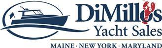DiMillo's Yacht Sales Logo