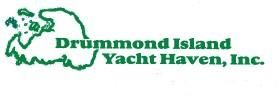 Drummond Island Yacht Havenlogo