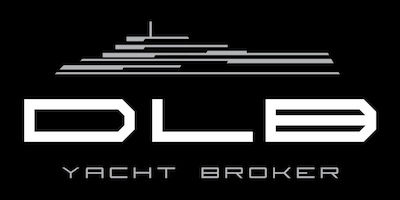 DLB Yacht Broker Princess Yachts France logo