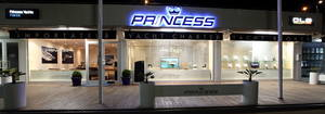 DLB Yacht Broker Princess Yachts France image