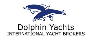 Dolphin Yachts S.L.logo