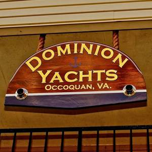Dominion Yachts image