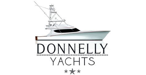 Donnelly Yachts logo