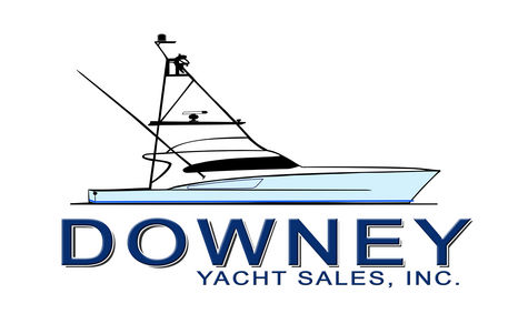 Downey Yacht Saleslogo