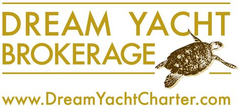 Dream Yacht Charterlogo