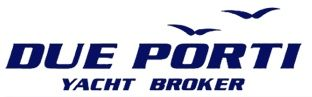 Due Porti Yacht Broker - Fairline Italialogo