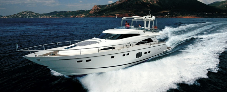 Due Porti Yacht Broker image