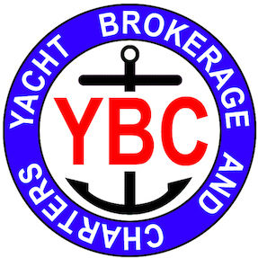 Yacht Brokerage and Charterslogo
