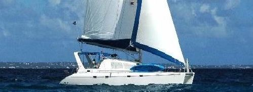 Yacht Brokerage and Charters image
