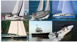Eastern Yacht Sales, Inc. image