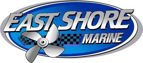 East Shore Marine logo