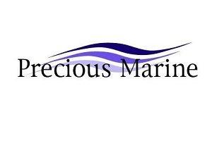 Precious Marine logo