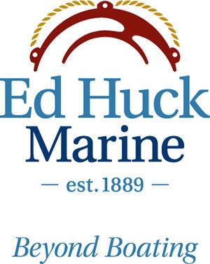 Ed Huck Marine Limitedlogo