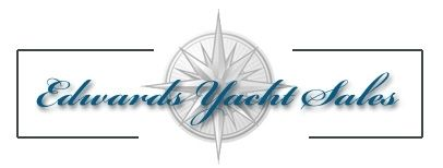 Edwards Yacht Sales, Quality Listings, Professional Brokers logo