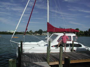 Edwards Yacht Sales, Quality Listings, Professional Brokers image