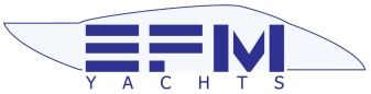 EFM YACHTSlogo