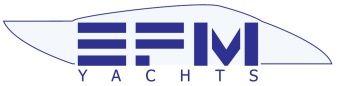 EFM Yachts logo
