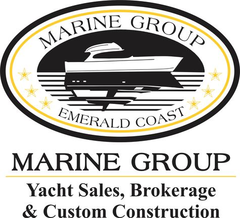 Marine Group - Emerald Coast logo