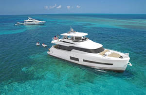 Emerald Pacific Yachts image